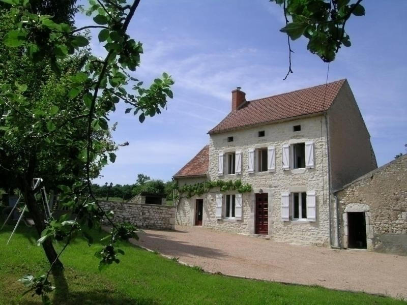Le Villeneuve, holiday rental in Vensat