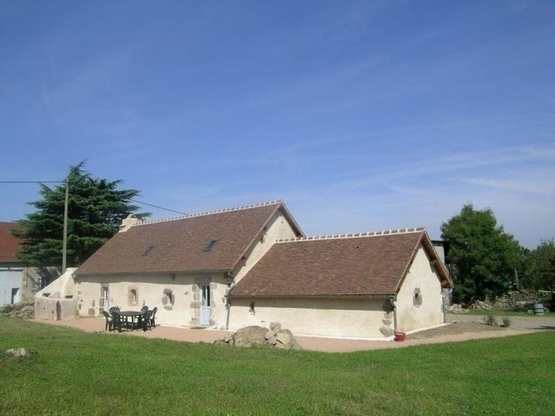 Les Roumeaux, holiday rental in Murat