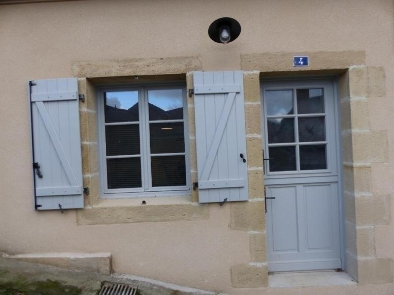 La Petite Grange, holiday rental in Le Veurdre