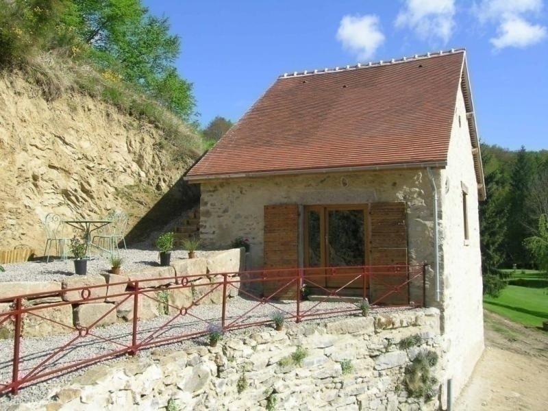 La petite Maison des Amoureux, holiday rental in Murat