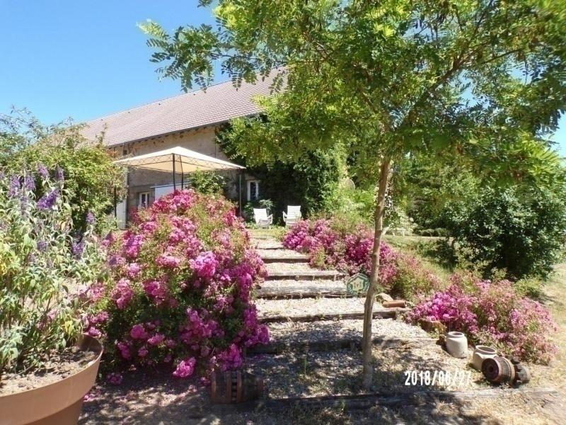 Au Jardin d'Eden, holiday rental in Murat