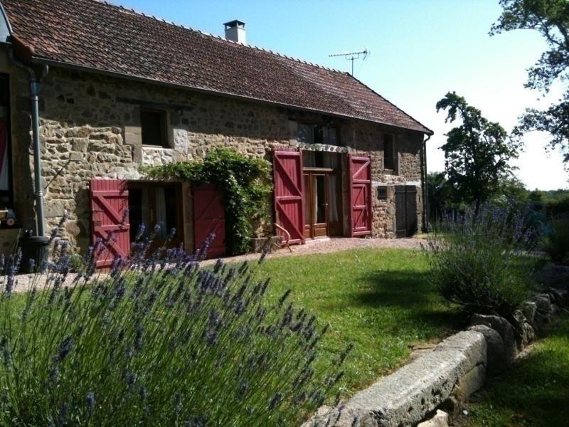 La Grange, holiday rental in Murat