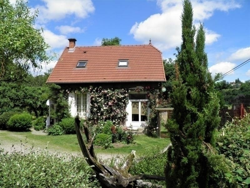 gîte de l'Aumance, holiday rental in Cerilly