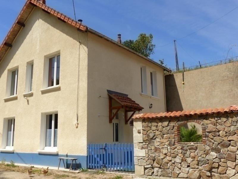 du Moulin de la Coût, holiday rental in Murat