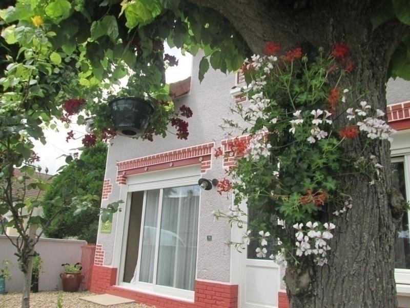de Chavannes, holiday rental in Uxeau