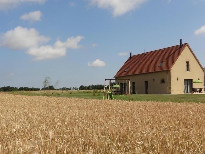 des Aubraux, location de vacances à Thiel-sur-Acolin
