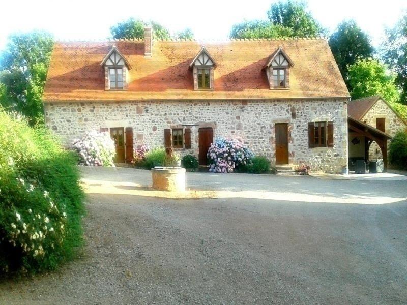Le Petit Piray, casa vacanza a Braize