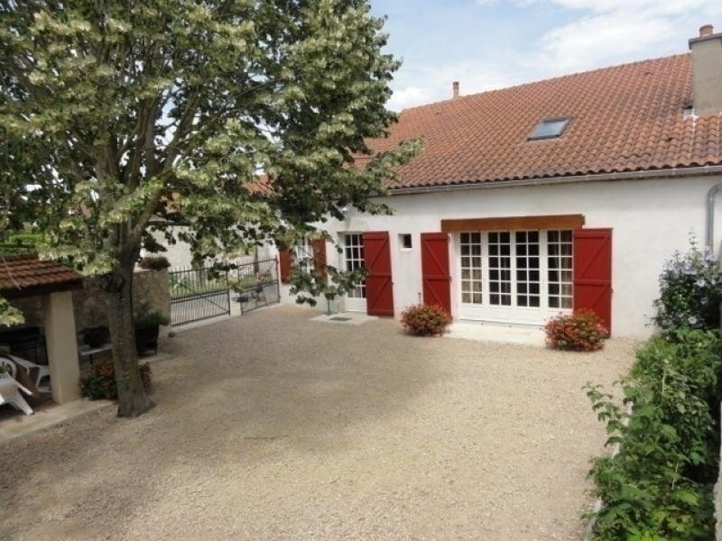 Le vieux four, holiday rental in Vensat