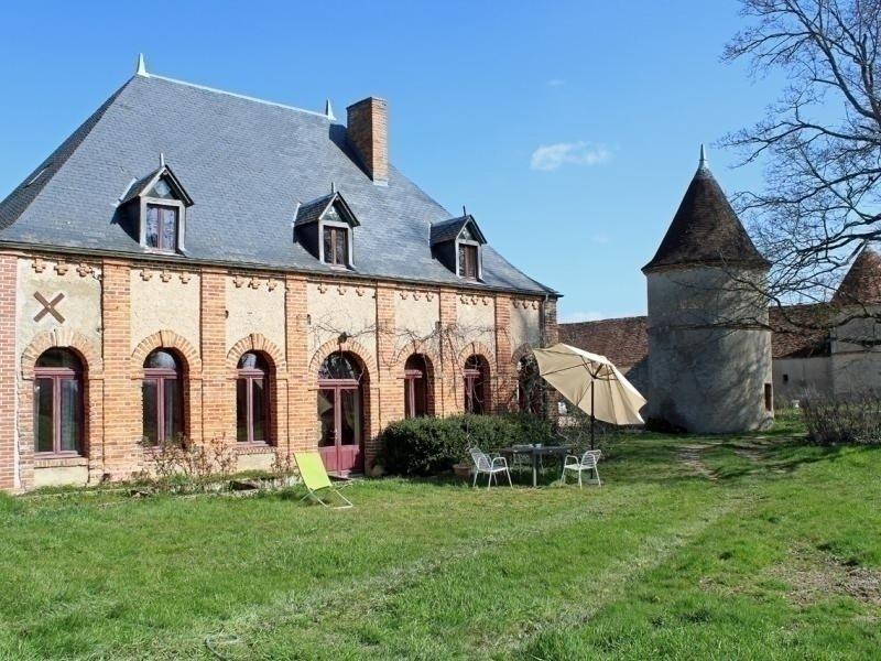 Les Quillets, vacation rental in Jaligny-sur-Besbre