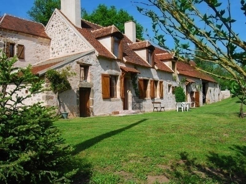 La Pointerie, holiday rental in Cerilly