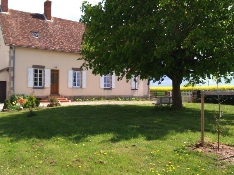 Les Jamets, vacation rental in Jaligny-sur-Besbre