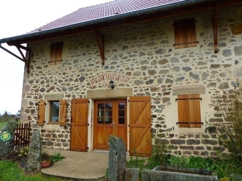Bourdesoulle, holiday rental in Lapeyrouse