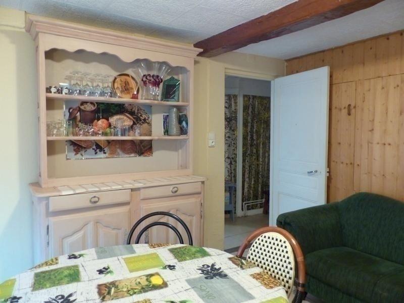 du Barbenan, holiday rental in Saint Bonnet des Quarts