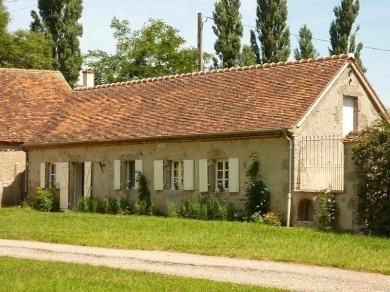 Maison du Cocher, location de vacances à Thiel-sur-Acolin