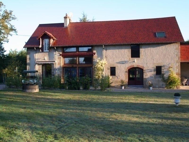 Les Fougis, location de vacances à Thiel-sur-Acolin