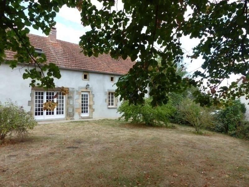 Le Grand Charry - Gîte N°2, casa vacanza a Verneix