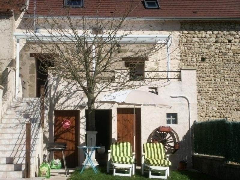 La Sioule, holiday rental in Vensat