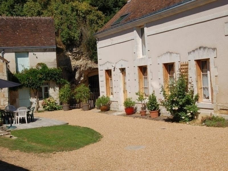 Le Coudray, holiday rental in Vendome