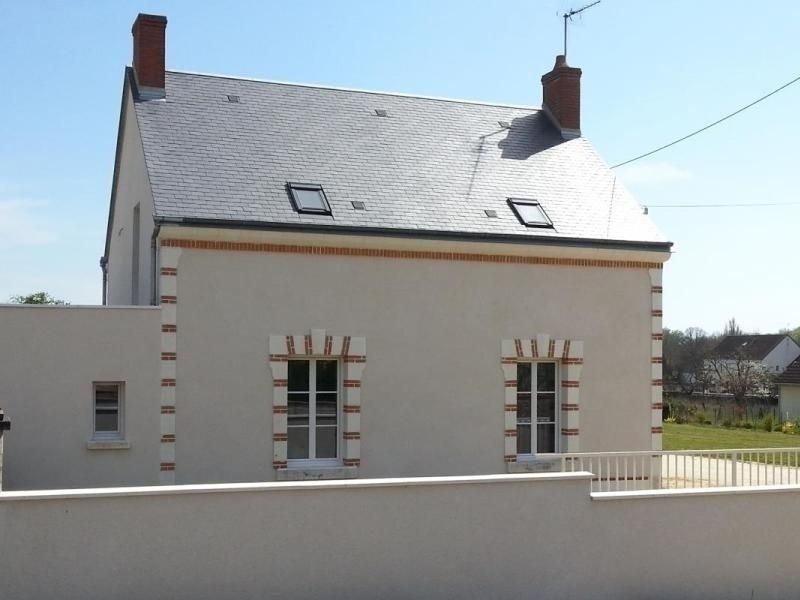 Domaine du Haut Perron, casa vacanza a Mareuil-sur-Cher
