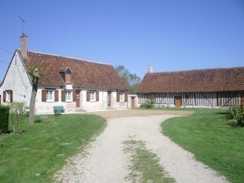 Belle Etoile, holiday rental in Fontaines-en-Sologne
