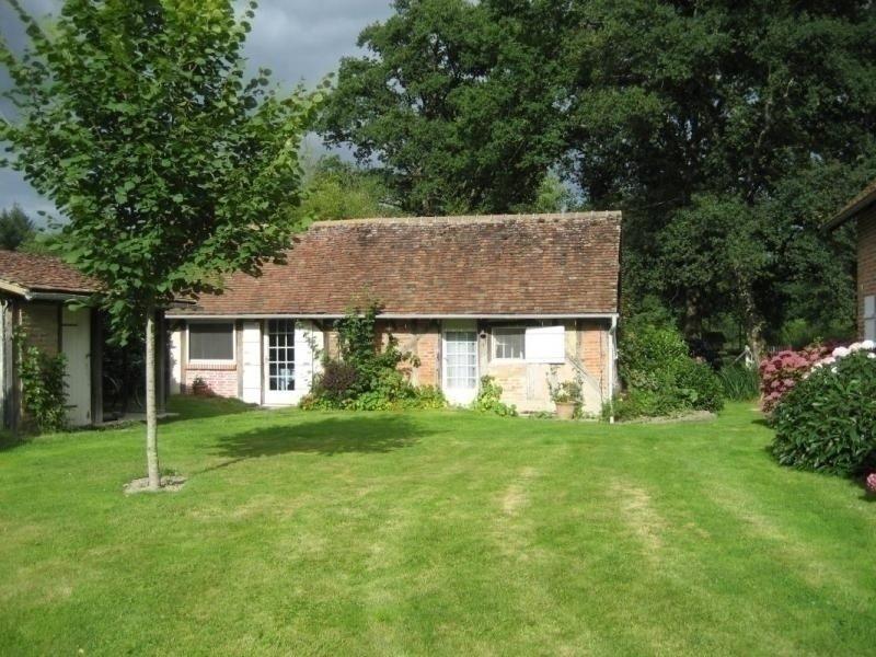 L'Etang des Barres, casa vacanza a Nouan-le-Fuzelier