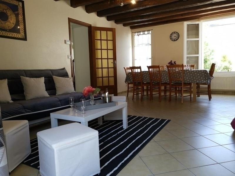 Les Roches Neuves, holiday rental in Bourre