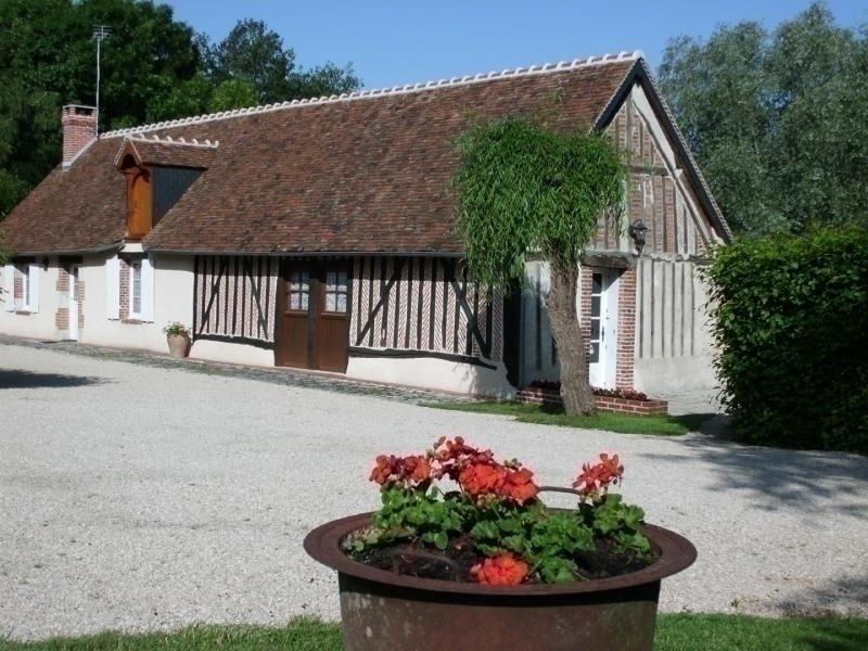 Petit Gîte du Vieux Pressoir, holiday rental in Mont-pres-Chambord