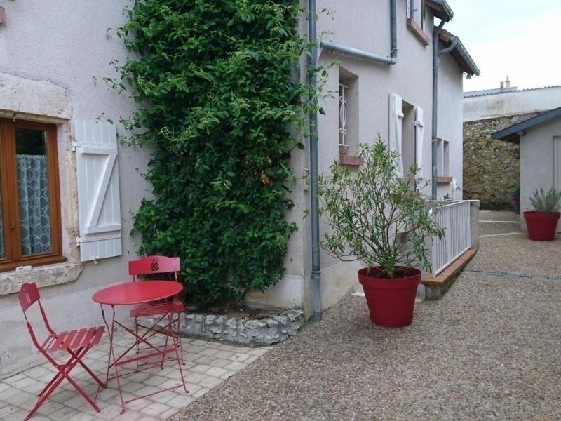 La Maison du Vivier, holiday rental in Saint-Dye-sur-Loire