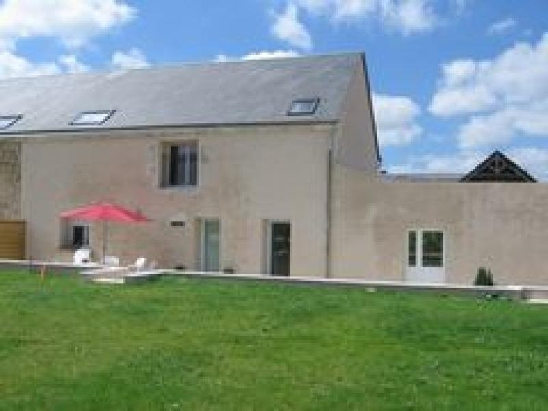 Location Gîte Averdon, 4 pièces, 8 personnes, holiday rental in Vendome