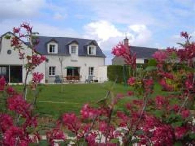 Le Villiers, holiday rental in Concriers