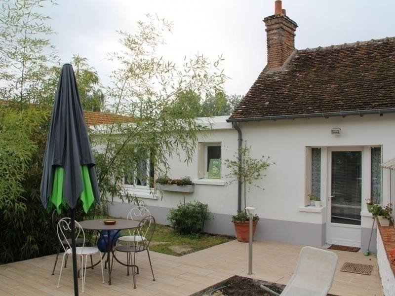 rural d'Asie, holiday rental in Ligny-le-Ribault