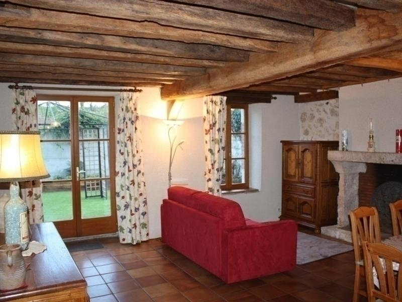 La Dolanderie, holiday rental in Seillac