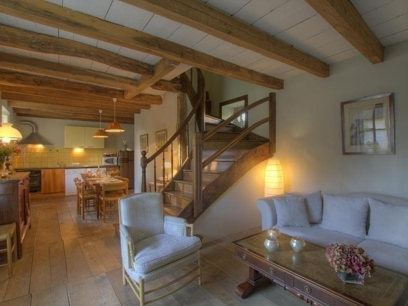 La Gayette, vacation rental in Chatenay