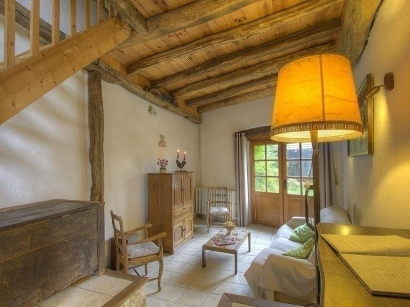 Les Lauzes, holiday rental in Hieres-sur-Amby