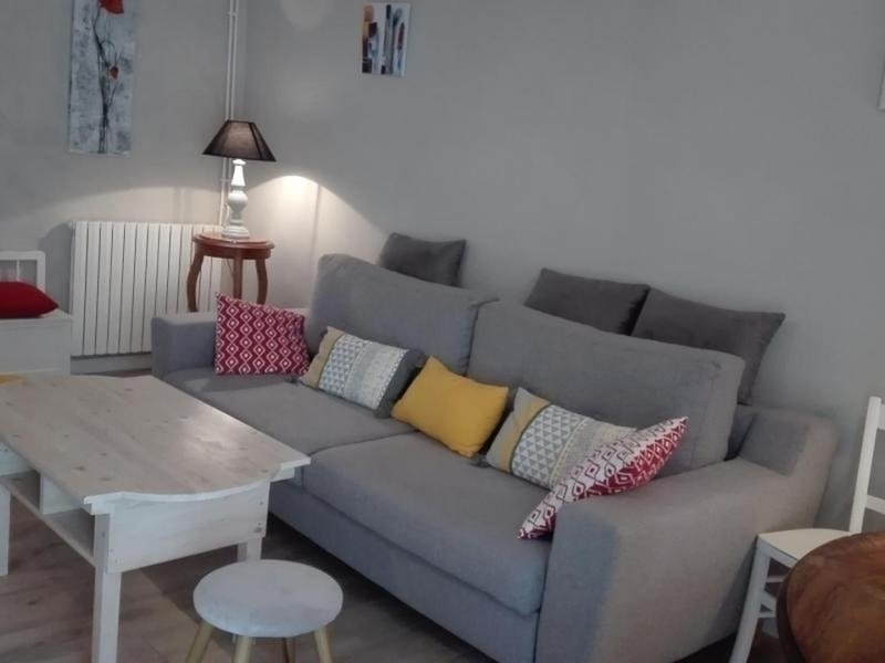 Chez Charlotte, holiday rental in Thoirette