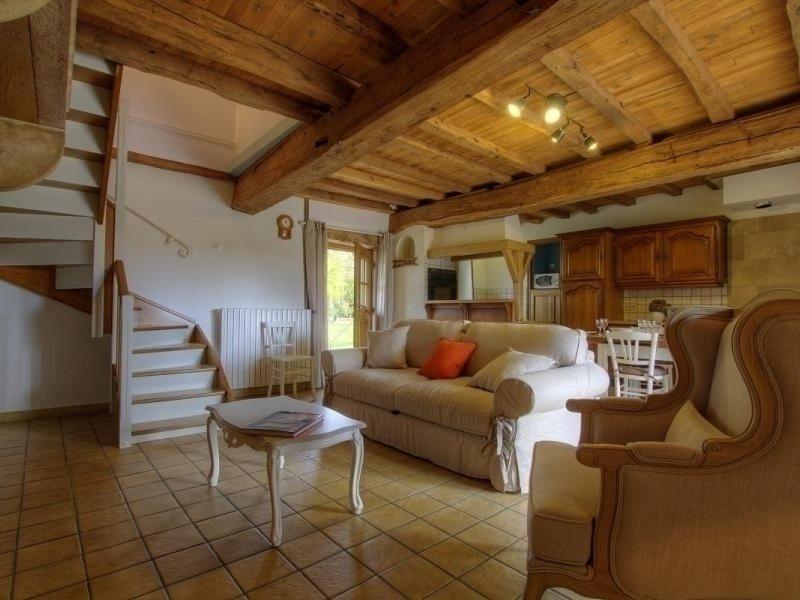 Le Petit Maréchal, location de vacances à Saint-Paul-de-Varax