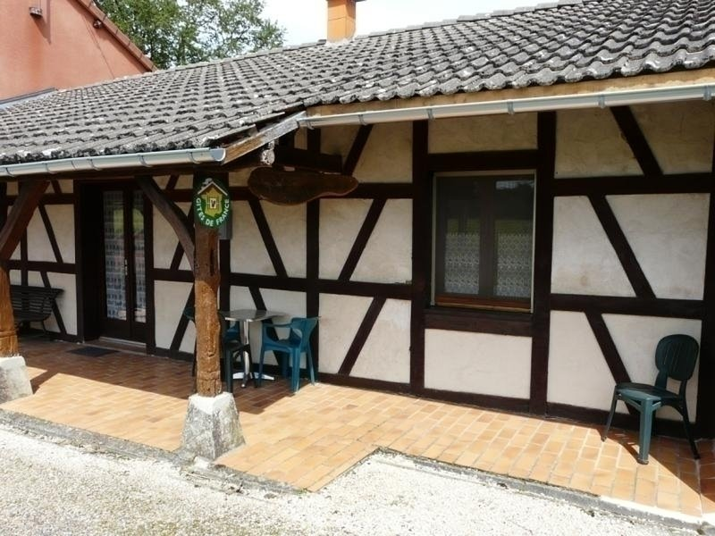 Bois Rouget, vacation rental in Romenay