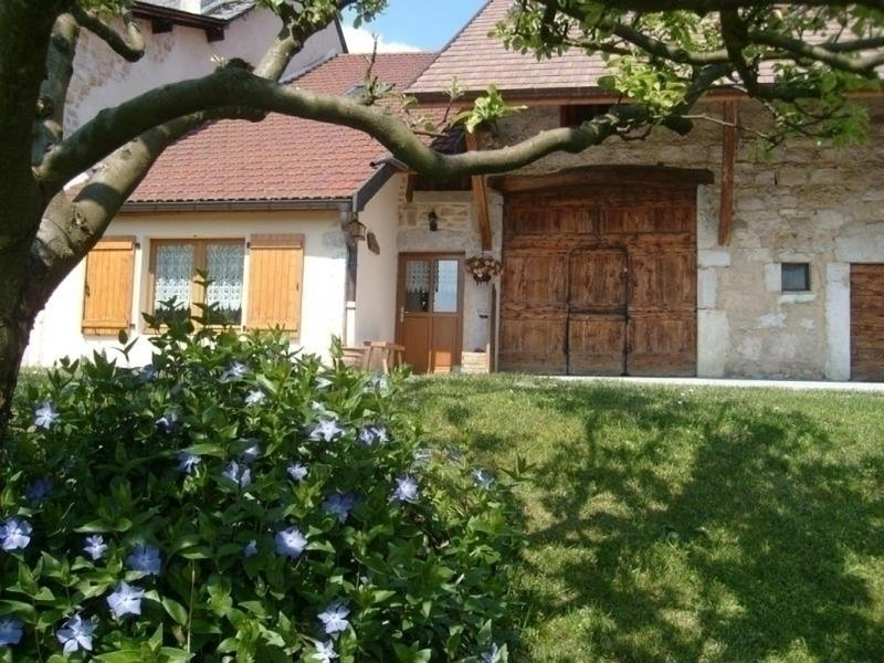 La Fontaine, holiday rental in Hotonnes