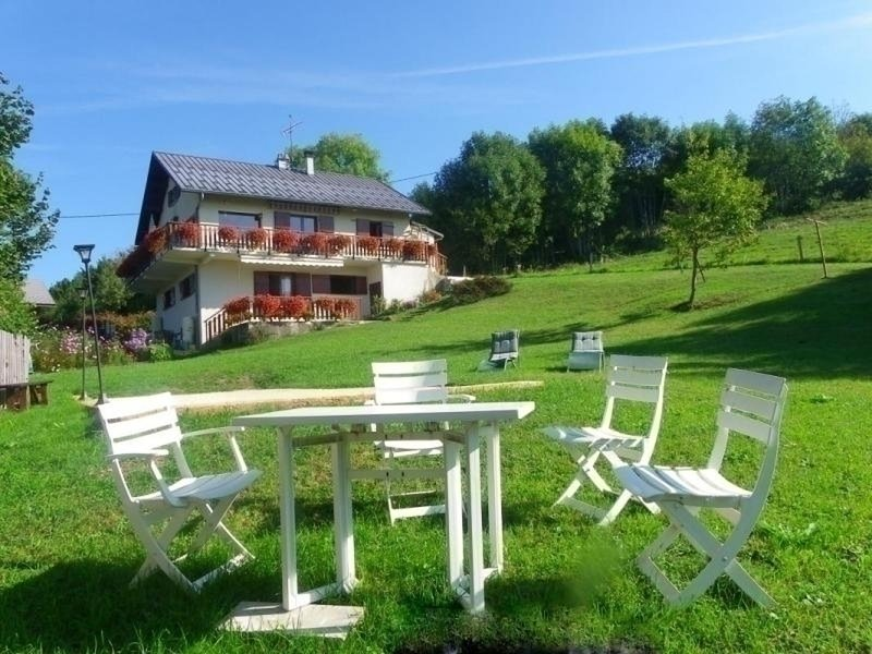 Les Mousserons, holiday rental in Hotonnes