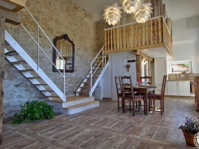 La Tournerie, holiday rental in Echallon
