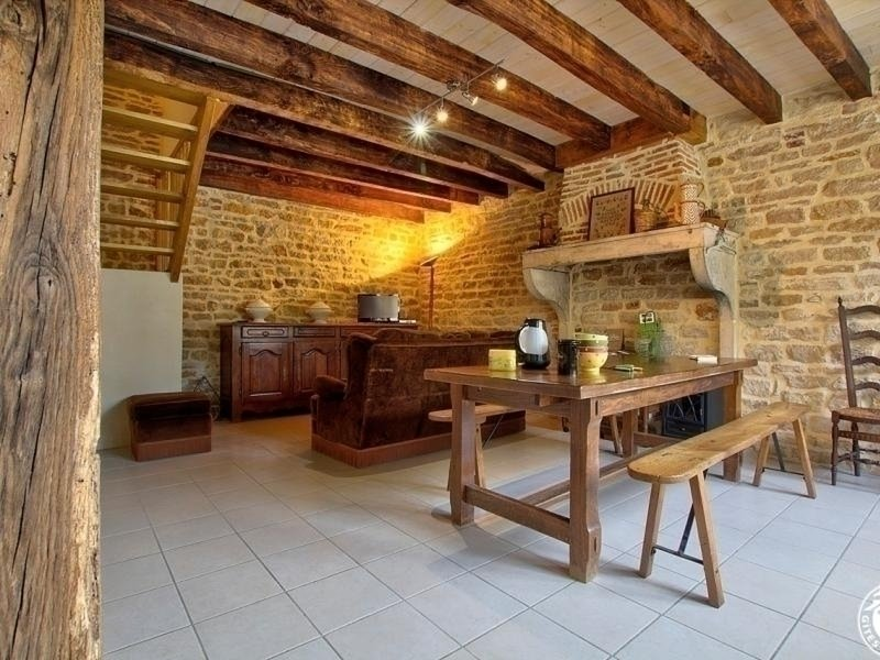 Gîte de Chamerande, vacation rental in Romenay