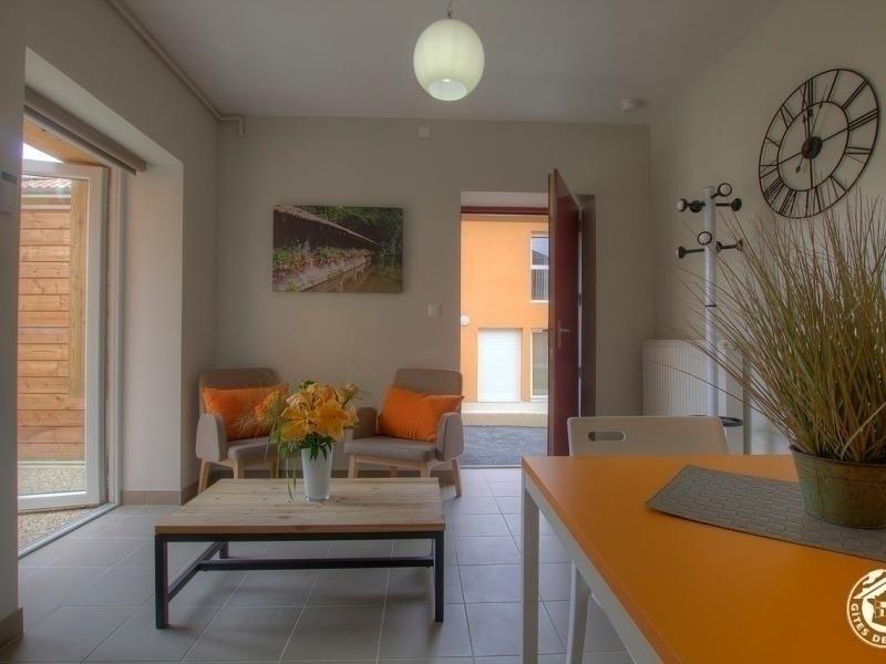 Le Lavoir, holiday rental in Quincie-en-Beaujolais