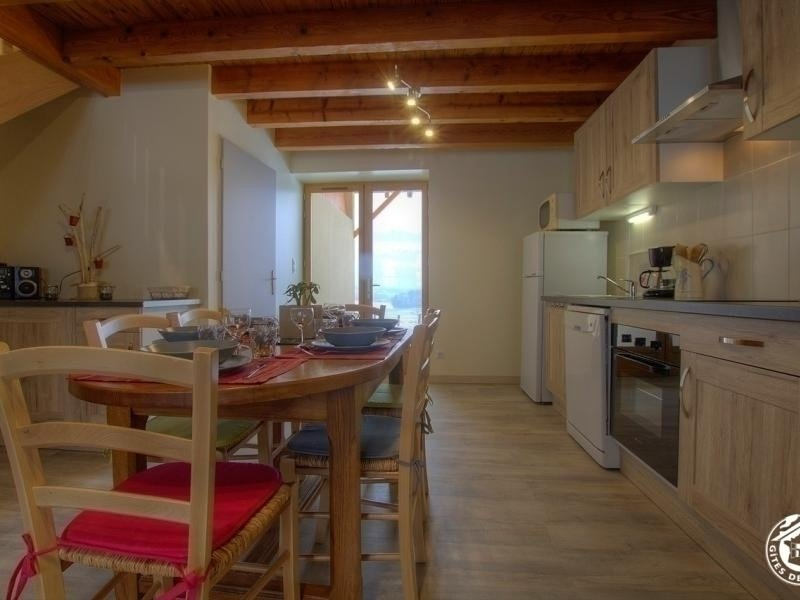 de la Vieillere, vacation rental in Romenay