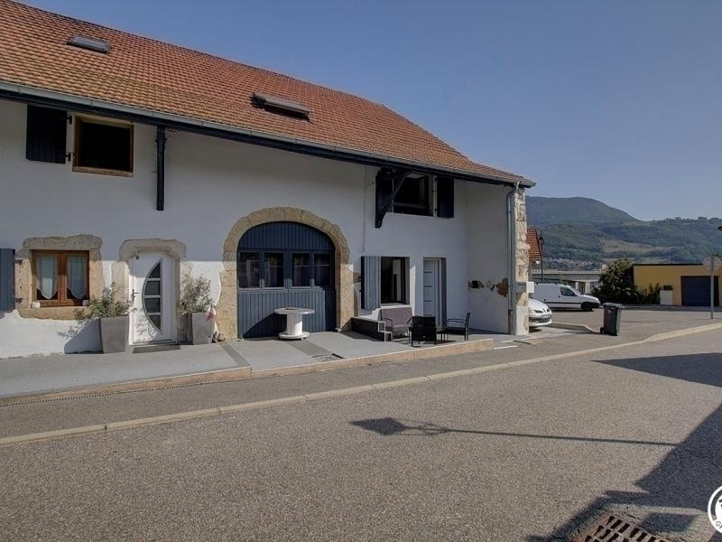 Gîtes de Mussel  La Valserine, location de vacances à Bellegarde-sur-Valserine