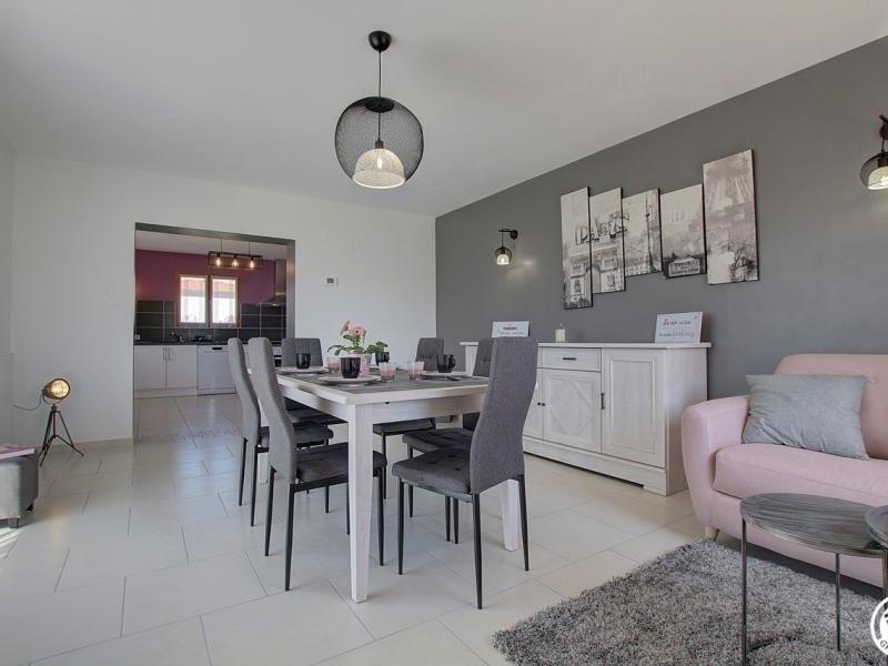 Chez Toch' et Titi, location de vacances à Bourg-en-Bresse