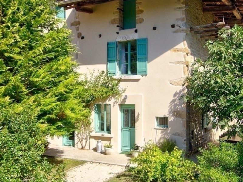 La vie en rose, vacation rental in Lagnieu