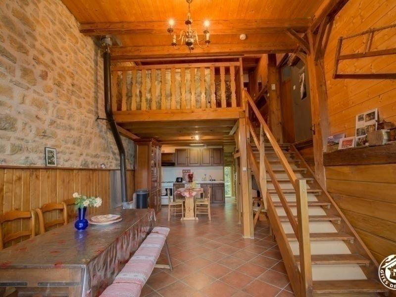 Gîte des Hirondelles, vacation rental in Lagnieu