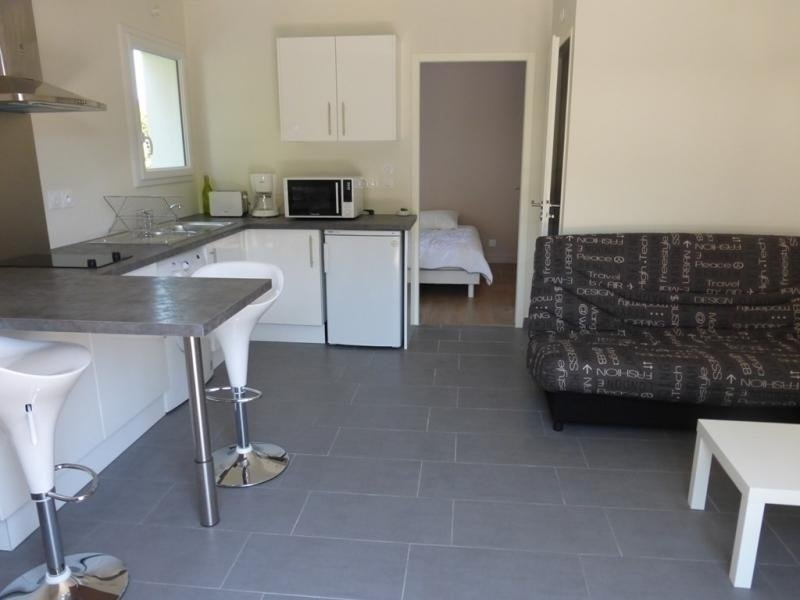 T1 bis, 2 couchages en 90, 1 clicclac, vacation rental in Itxassou