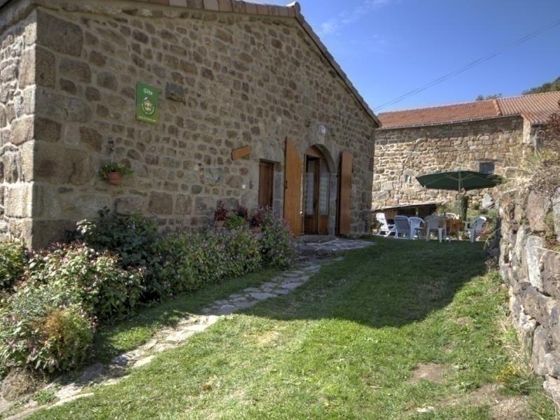 L'Orée du Bois, holiday rental in Annonay
