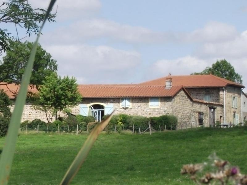 Le Lurange 1, holiday rental in Saint-Jean-Saint-Maurice-sur-Loire
